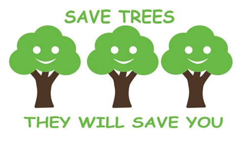Save the environment short essay